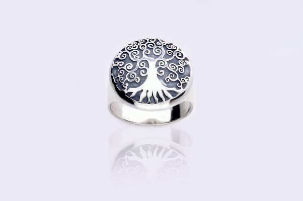 Ring---TREE-OF-LIFE